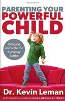Parenting your powerful child book