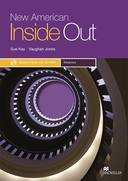 NEW AMERICAN INSIDE OUT ADVANCED A - STUDENT'S BOOK WITH CD-ROM