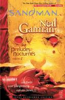 SANDMAN, THE, V.1 - PRELUDES AND NOCTURNES
