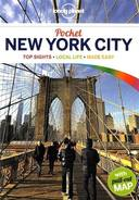 Lonely Planet Pocket New York City (Travel Guide) - Lonely Planet, Cristian Bonetto (1742208878)