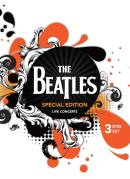 THE BEATLES - SPECIAL EDITION LIVE CONCERTS