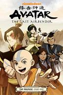 AVATAR, THE LAST AIRBENDER - THE PROMISE PART 1