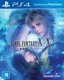 FINAL FANTASY X/X-2 - HD REMASTER (PS4)