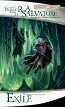 LEGEND OF DRIZZT, V.2 - EXILE