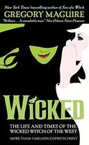 WICKED YEARS, V.1 - WICKED
