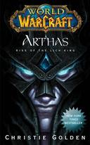 WORLD OF WARCRAFT- ARTHAS - RISE OF THE LICH KING