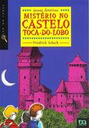 MISTERIO NO CASTELO TOCA DO LOBO