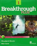 BREAKTHROUGH PLUS LEVEL 1 STUDENTS BOOK PACK