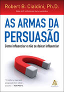AS ARMAS DA PERSUASAO