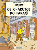 TINTIM - OS CHARUTOS DO FARAO