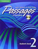 PASSAGES 2 STUDENTS BOOK
