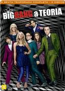 BIG BANG - A TEORIA - 6ª TEMPORADA