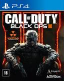 CALL OF DUTY - BLACK OPS III (PS4)