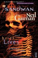 SANDMAN, THE, V.7 - BRIEF LIVES