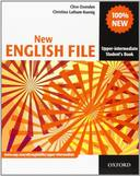 NEW ENGLISH FILE UPPER-INTERMEDIATE - STUDENT BOOK