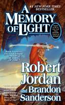WHEEL OF TIME, V.14 - A MEMORY OF LIGHT