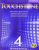 TOUCHSTONE 4 - WORKBOOK