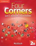 FOUR CORNERS LEVEL 2 WORKBOOK B