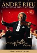 AND THE WALTZ GOES ON (DVD)