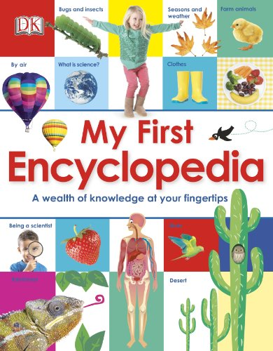 my-first-encyclopedia