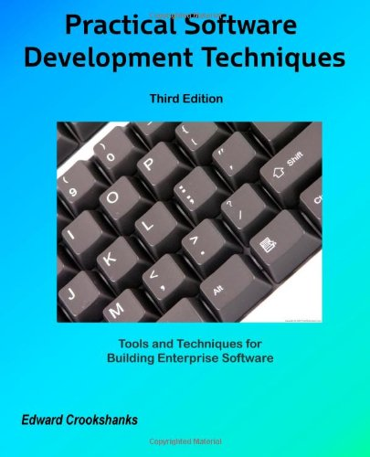 practical software development techniques