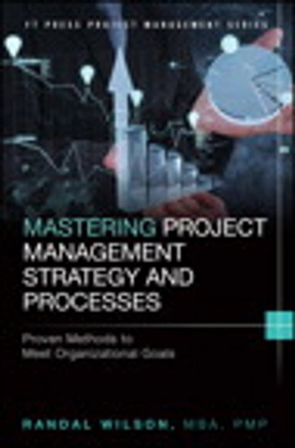 mastering project management strategy and