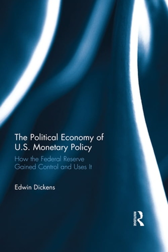 political-economy-of-monetary-policy-the