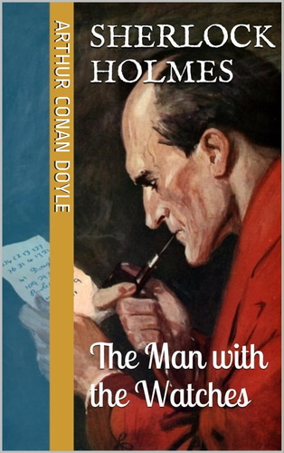 man-with-the-watches-the
