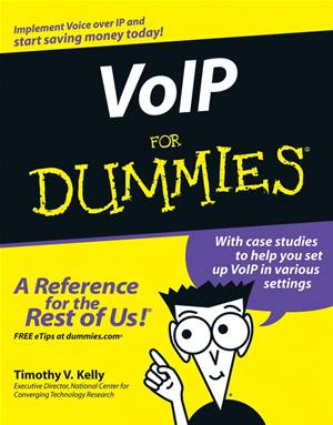 voip-for-dummies