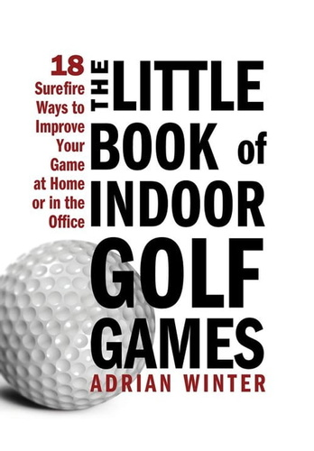 little-book-of-indoor-golf-games