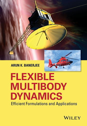flexible-multibody-dynamics