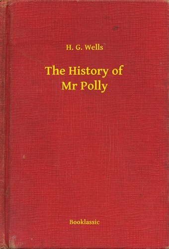 history-of-mr-polly-the