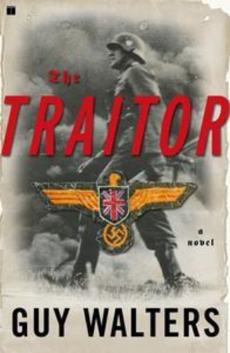 traitor-the