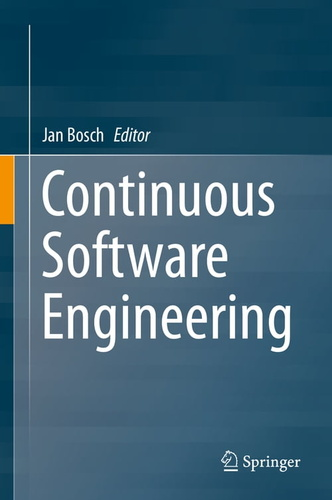 continuous software engineering