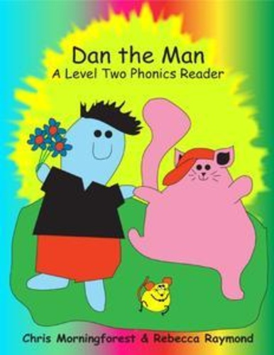 dan-the-man-a-level-two-phonics-reader