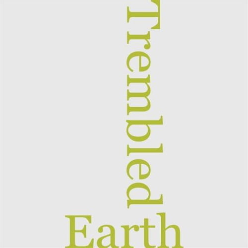 earth-trembled-the