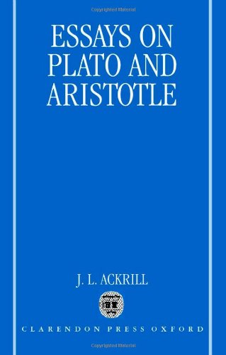 From Plato to Wittgenstein: Essays by G. E. M. Anscombe (Hardcover ...