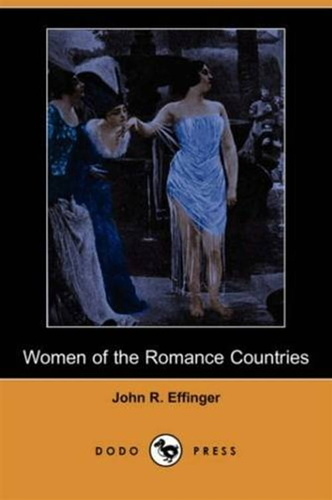 women-of-the-romance-countries