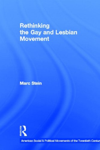 gay and lesbian movement