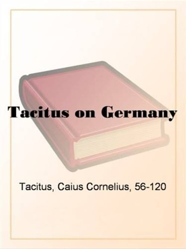 tacitus-on-germany
