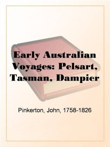 early-australian-voyages