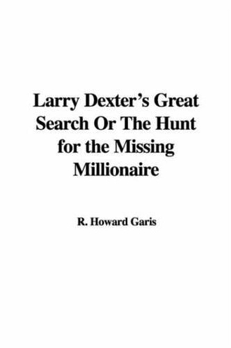 larry-dexter-great-search