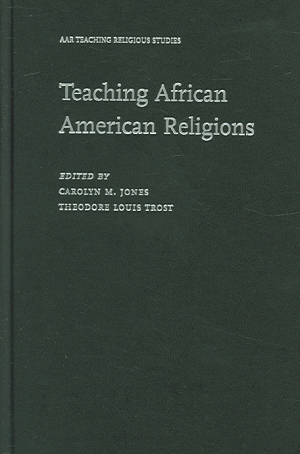 teaching-african-american-religions