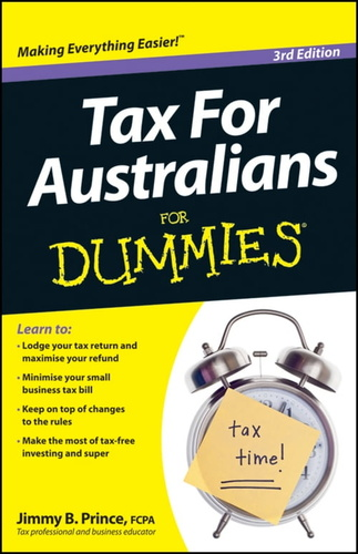 tax-for-australians-for-dummies