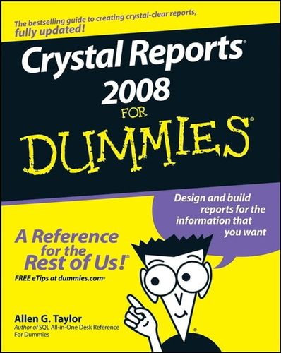 crystal-reports-2008-for-dummies