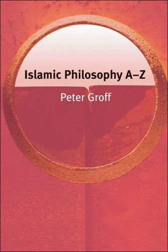 islamic philosophy a-z