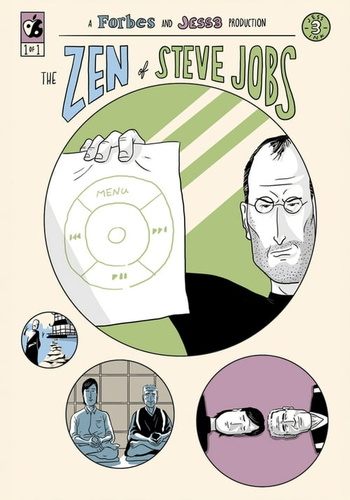 zen-of-steve-jobs-the