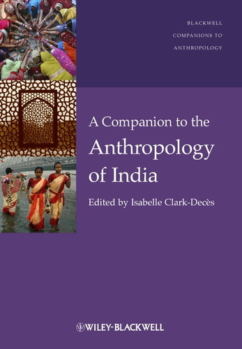 companion-to-the-anthropology-of-india-a