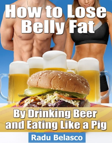 how-to-lose-belly-fat-by-drinking-beer