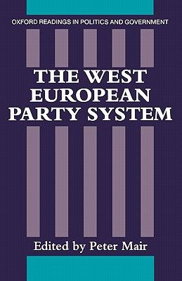 west-european-party-system-the